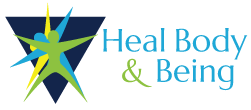 Heal Body & Being Logo